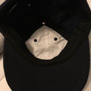 Supreme Accessories - Supreme polartec fleece cap Navy 41604689d